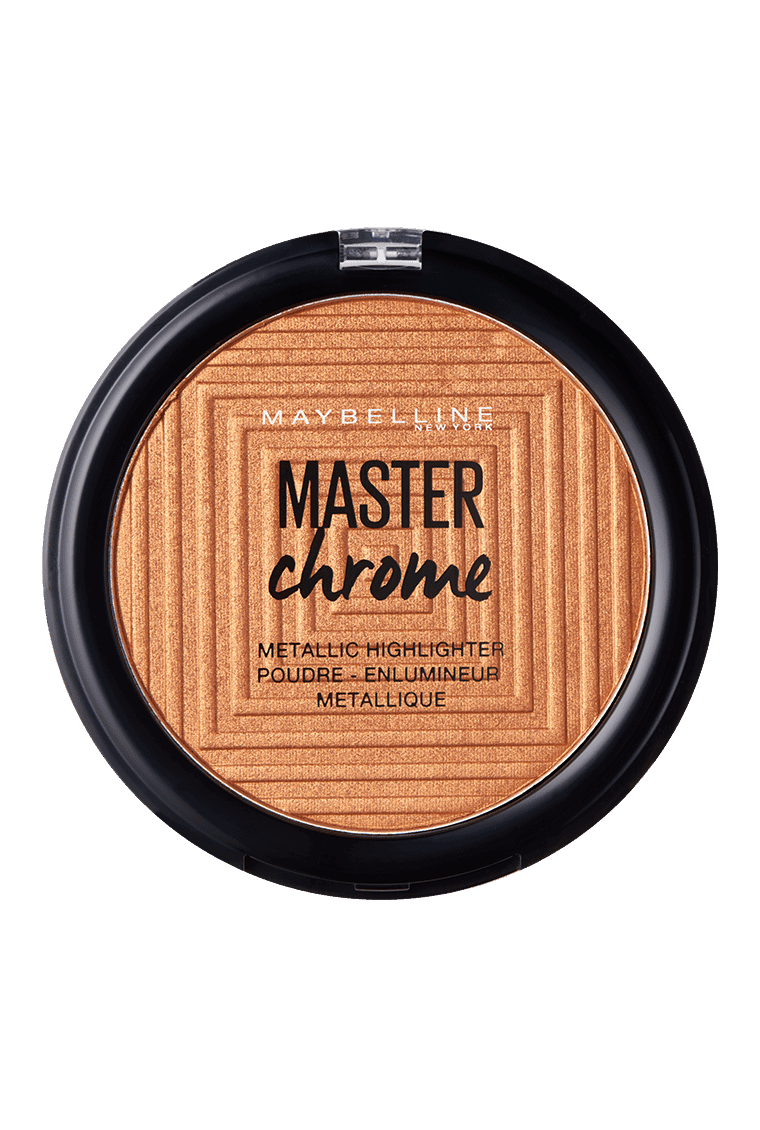 Master Chrome Highlighting Powder