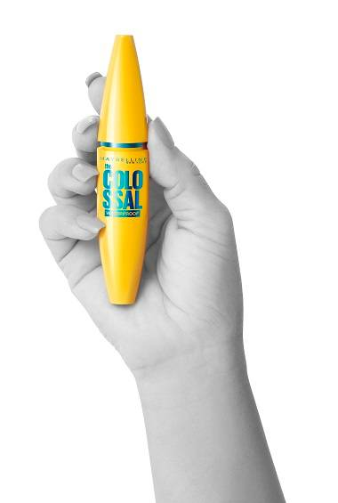 Colossal Volume Express Waterproof Mascara