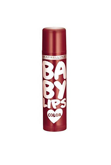Baby Lips LOVE COLOR Lip Balm