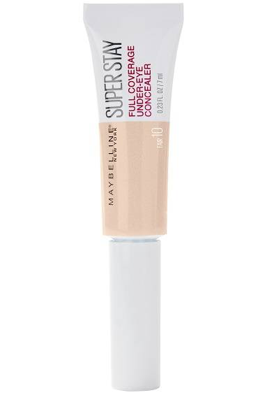 SuperStay Concealer Full Coverage