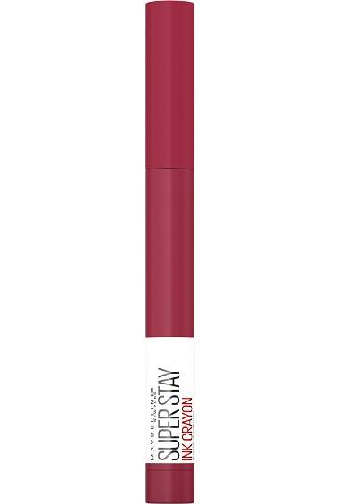 SuperStay Ink Crayon Lipstick - Pinks Edition